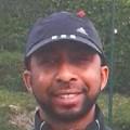 Tony Thompson, Tennis Instructor