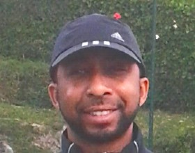 Tony Thompson, Tennis Instructor